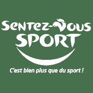 Sentez-vous Sport logo