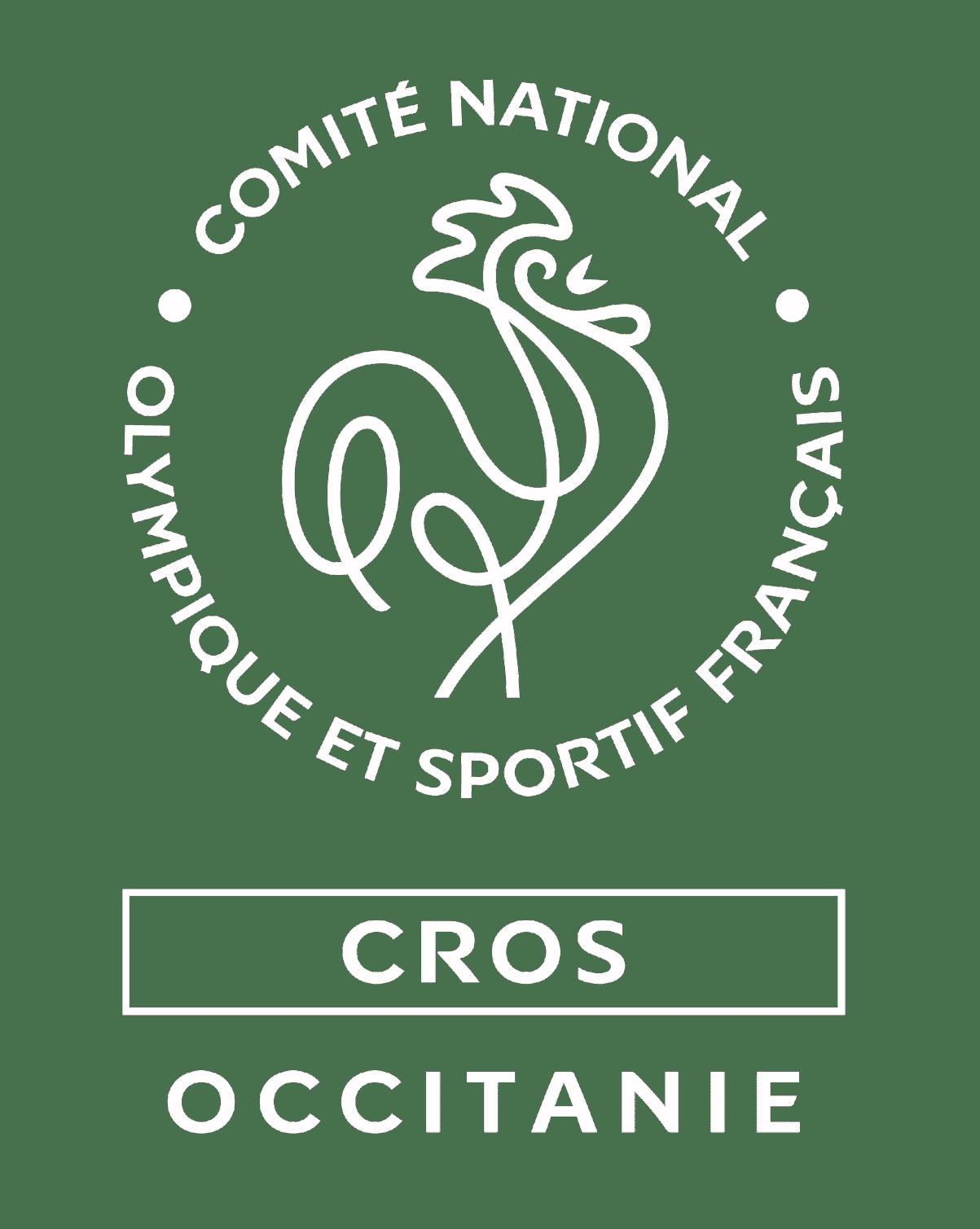 Logo CROS Occitanie