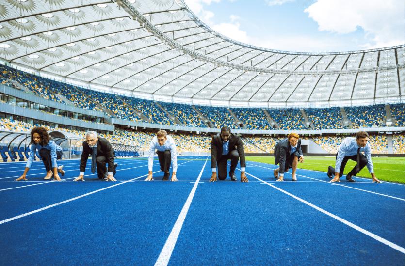 Résolution 2020 : le sport en entreprise ?