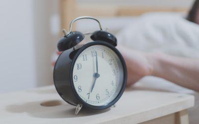 Gestion de l'état de fatigue
