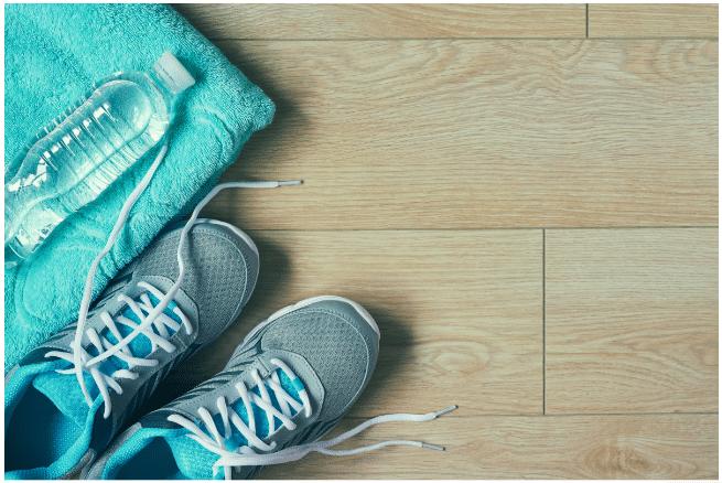 activité physique comme outil de gestion des émotions