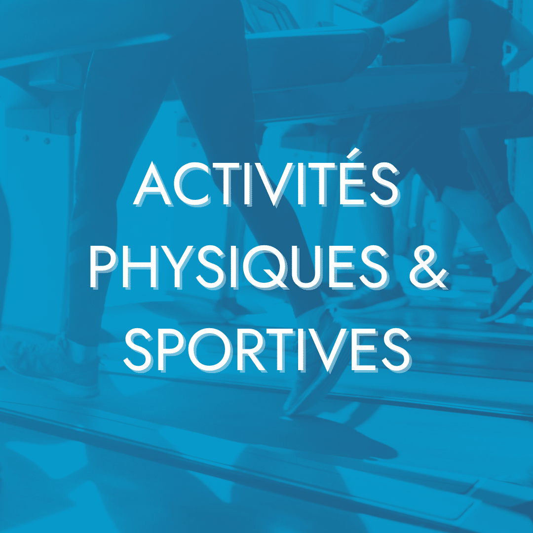 Activité physiques